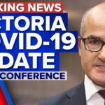 Victoria records two new local cases of COVID-19 | Coronavirus | 9 News Australia