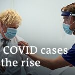 Delta variant: Is the UK facing a fourth wave of coronavirus infections?   DW News