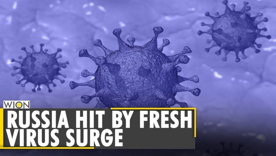 Coronavirus Update: Russia recorded 12,505 new cases in 24 hours | Latest World English News | WION