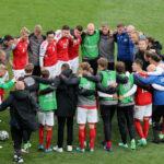 Euro 2020: Denmark's Christian Eriksen Hospitalized After Collapsing on Field