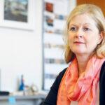 Dr. Barbara Murphy, Kidney Transplant Expert, Dies at 56