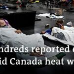 49.6°C: Deadly Canada heat wave shatters temperature records   DW News