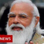 India PM Narendra Modi named 'predator of press freedom' – BBC News