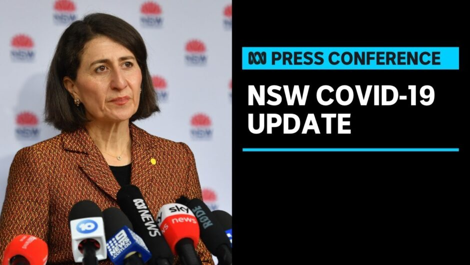 IN FULL: NSW records 16 local COVID-19 infections as Premier urges people to stay at home   ABC News