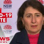 NSW Coronavirus Update – Sunday 11th July 2021 | 7NEWS