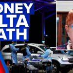 Elderly Sydney woman dies of COVID-19 hours after testing positive | Coronavirus | 9 News Australia