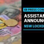 IN FULL: Scott Morrison and Gladys Berejiklian announce COVID-19 financial relief package | ABC News
